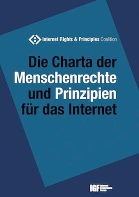 German IRPC Charter