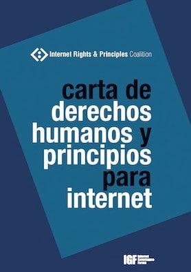 Spanish - IRPC Charter